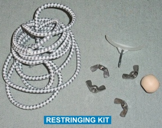 Restring Kit for Magic Attic Dolls